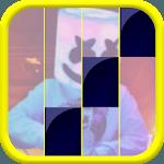 New 🎹  Marshmello piano game icon