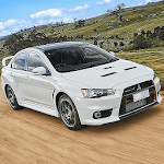 Real Car Driving Simulator icon