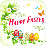 Happy Easter Wishes Messages icon
