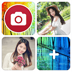 Picture Grid Frame icon