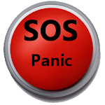 SOS Panic icon
