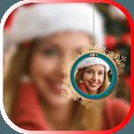 Christmas Camera Effect icon