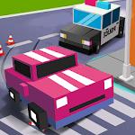 bumper cars.io Blocky Arena for pc logo