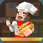Burger Chef: Cooking Sim - 2 icon