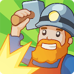 Idle Forge Tycoon icon