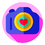 Pixels Beauty Camera 2019 icon