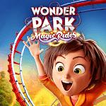Wonder Park Magic Rides for pc logo