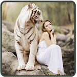 Wild Animal Photo Editor 2019: Nature Photo Editor icon