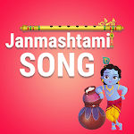 Krishna Janmashtami Songs & Video Status icon