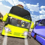 GT Bus Simulator: Tourist Luxury Coach Racing 2109 icon