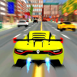 GT Racing Master: Mega GT Stunts Lightning Chase icon