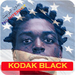 KODAK BLACK - Without Internet With Lyrics icon