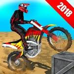 Bike Stunts Mania 18 icon