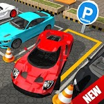 Car Driving School Sim 3D icon