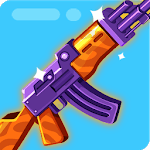 Idle Gun icon