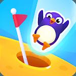Golfmasters - Fun Golf Game icon