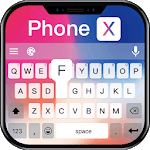 Phone X Emoji Keyboard icon