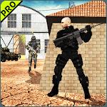 Elite Secret Mission:Secret Agent game 2018 icon