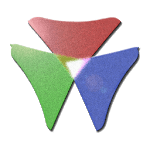 RGB Color Photo icon