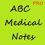 ABC Medical Notes icon
