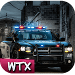 Real Police Simulator 3D icon