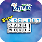 Cashword by Vermont Lottery icon