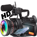 HD FLASH CAMERA icon