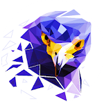 PolyMagic - Polygram Puzzle icon