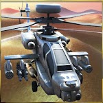 Helicopter Strike Force icon