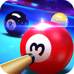 Real 8 Ball Pool Games 3D icon