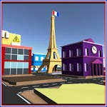 Village French Touch icon