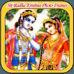 Sri Radha Krishna Photo Frames icon