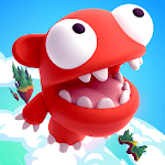 Mega Jump Infinite icon