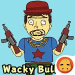 Wacky Bullets icon