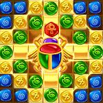 Find Pyramid Treasure for pc logo