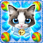 Puzzle Cats - Big Adventure for pc logo