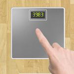 Precision Digital Balance for pc logo