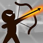 Stickman Bow Master icon