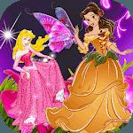 Princess Photo Frame icon