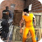 Prison Survival Mission:Secret Escape for pc logo