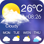 Weather Forecast - Weather App icon