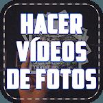 Hacer Videos De Fotos Con Musica Y Texto Guia icon