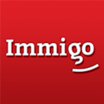 Immigo icon