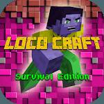 Grand Loco Craft: Survival Edition icon