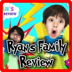 New Collection Ryans Family Review Videos icon