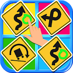 Alike Finder - Find Similar Pictures Brain Puzzle icon