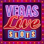 Vegas Live Slots : Free Casino Slot Machine Games icon