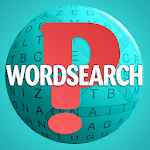 Wordsearch Puzzler icon