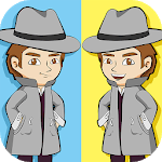 Find The Differences - Detective 3 icon