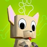 Merge Dog icon